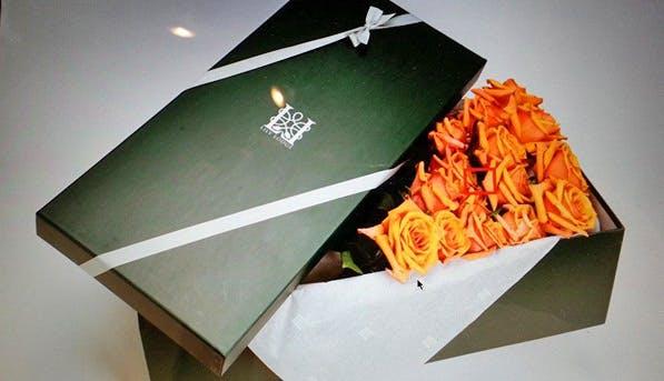 Florist Lily Lodge 597x343