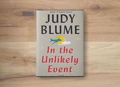 Judy Blume Is Back