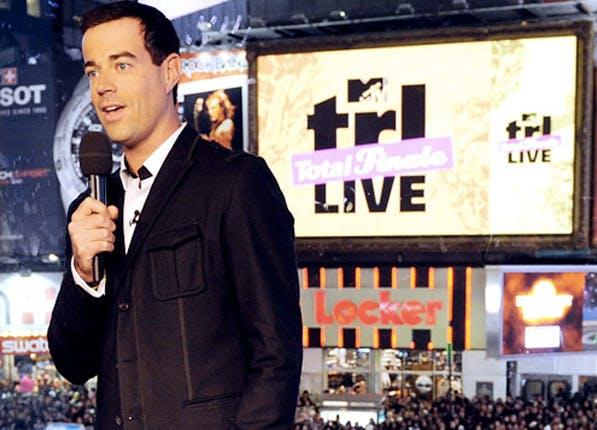 MTV carson