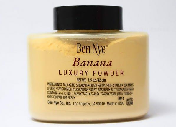 Makeup Ben Nye 597x430