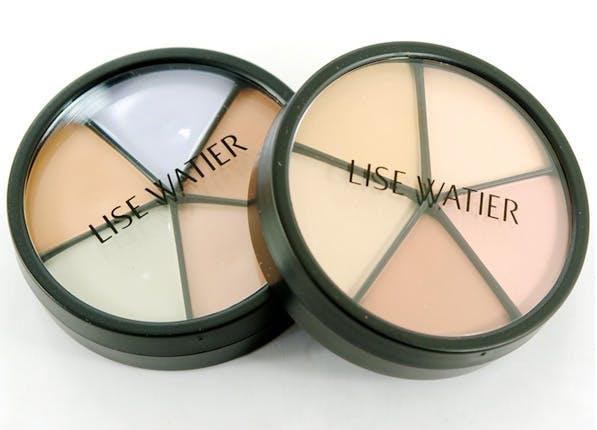 Makeup Palette 597x430