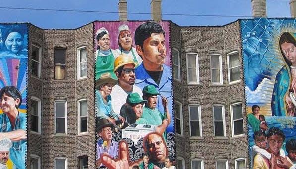 Murals 81