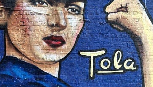 Murals Tola