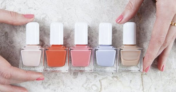The Best Nail Polish Colors of All Time