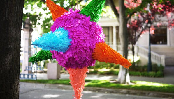 Party Cheats Pinata