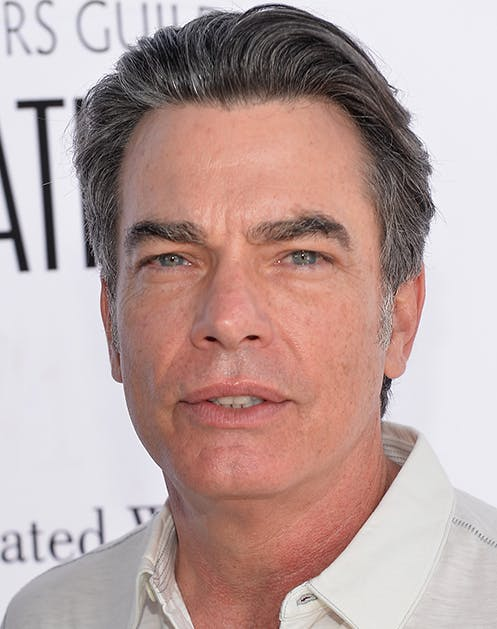 PeterGallagher