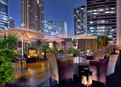 Chicago's 10 Best Rooftop Bars   Food   PureWow Chicago