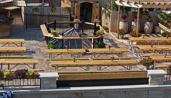 Rooftops Gene s