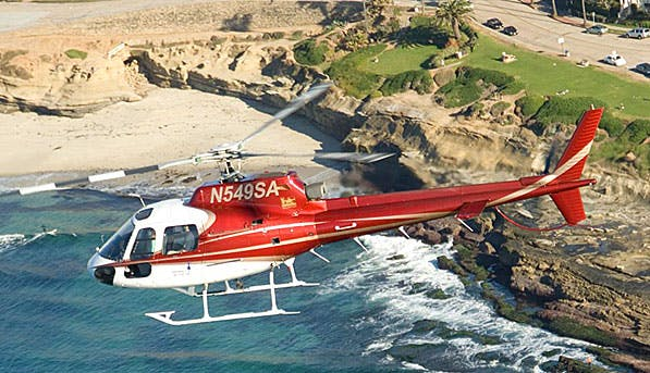 San Diego Helicopter 597x343