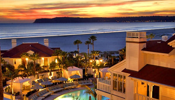 San Diego Resort 597x343