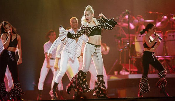 Summer Madonna 597x343