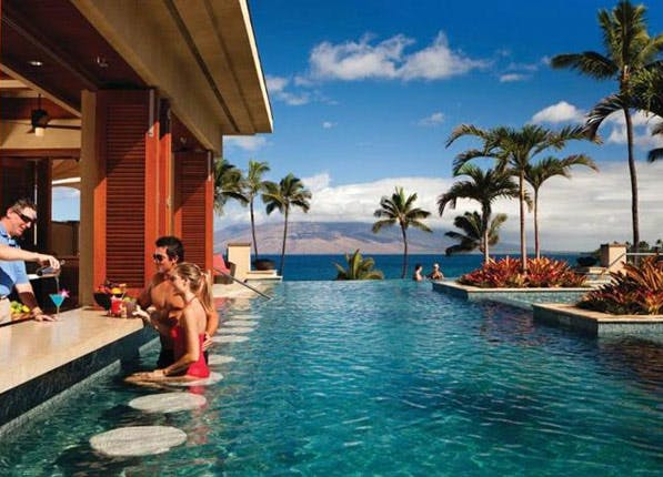 best pools hawaii