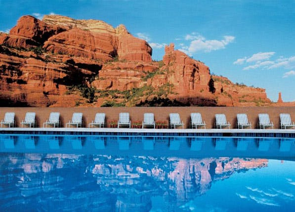 best pools sedona