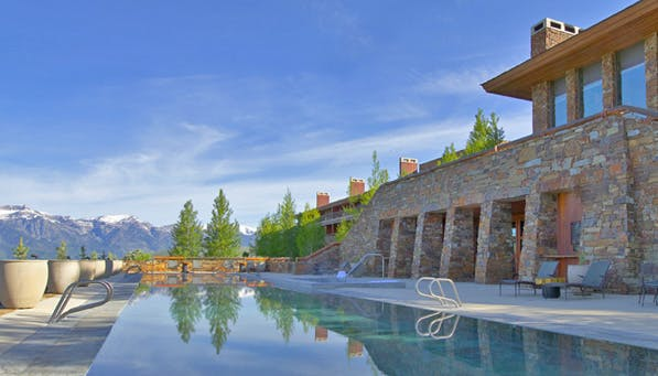 best pools wyoming