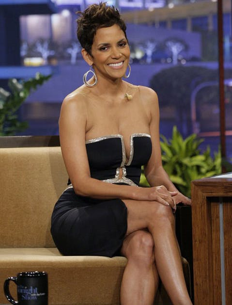 celeb beauty tricks halle berry
