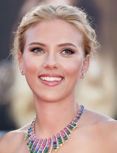celeb beauty tricks scarjo