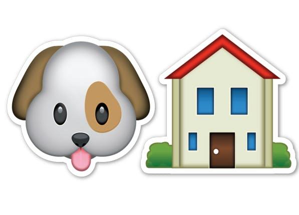 doghouse emoji