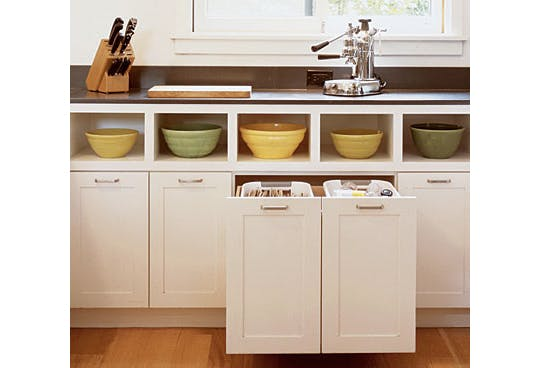 The 8 Most Common Kitchen Design Mistakes | Home | Purewow
