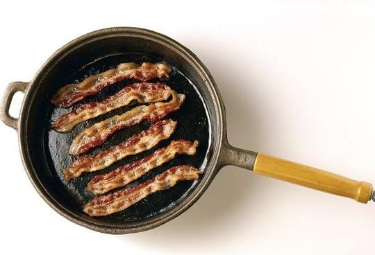kitchenbacon