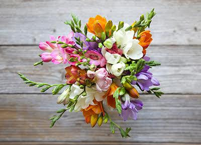 Have Locally Grown Flowers Delivered by The Bouqs Company