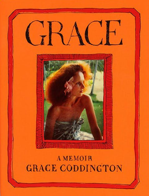 memoirs grace coddington