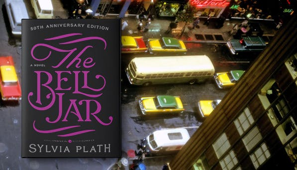 nyc books bell jar1