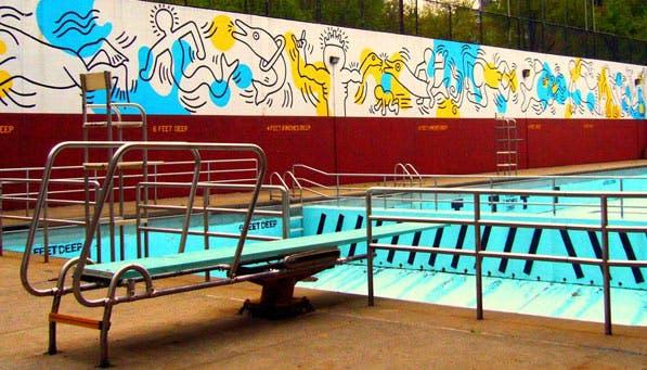 nyc pools dapolito