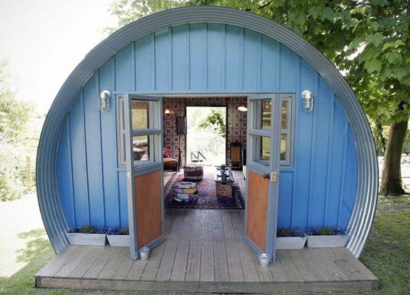She Sheds are the Man Caves for Woman PureWow