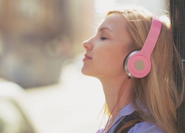 summer beauty playlist