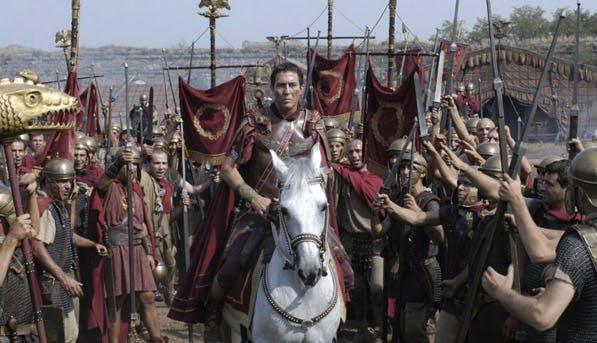 tvshows rome