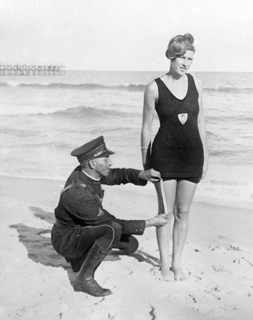 1920sSwim