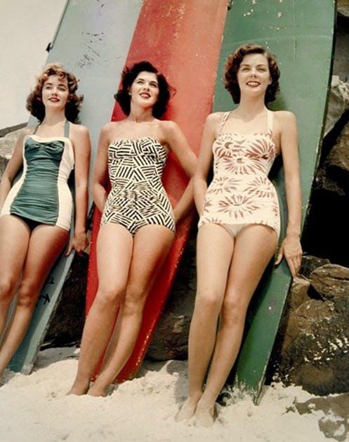 1950swim