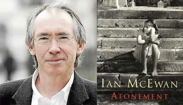 the social class system in atonement a novel by ian mcewan National bestseller ian mcewan's symphonic novel of love and war, childhood  and class, guilt and forgiveness provides all the satisfaction of a.