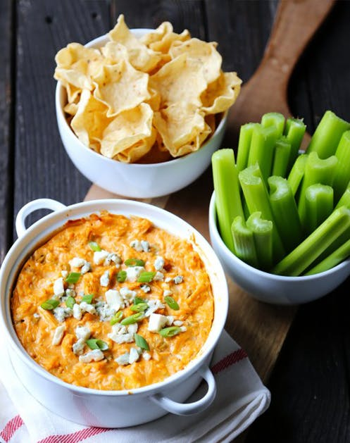The 19 Best Party Dips In The Entire Universe Purewow