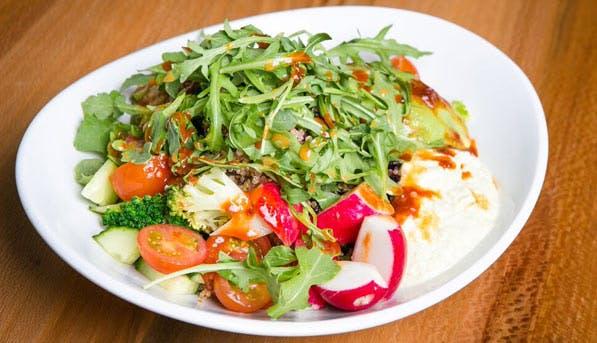 Salads 11 LYFE