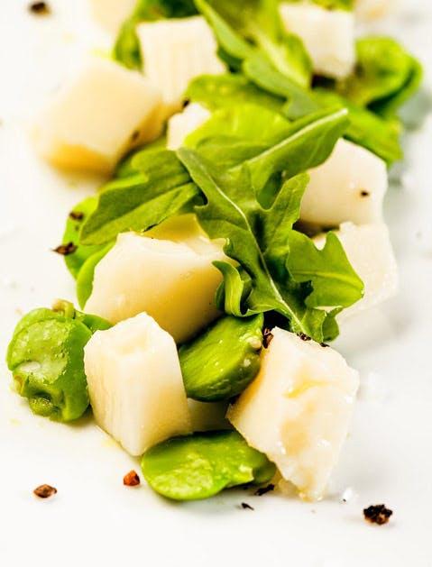 Salads 3 Piccolo