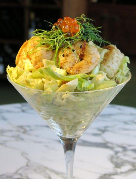 Salads 5 Lush