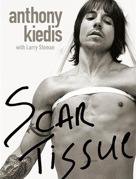Scar Tissue 479x629