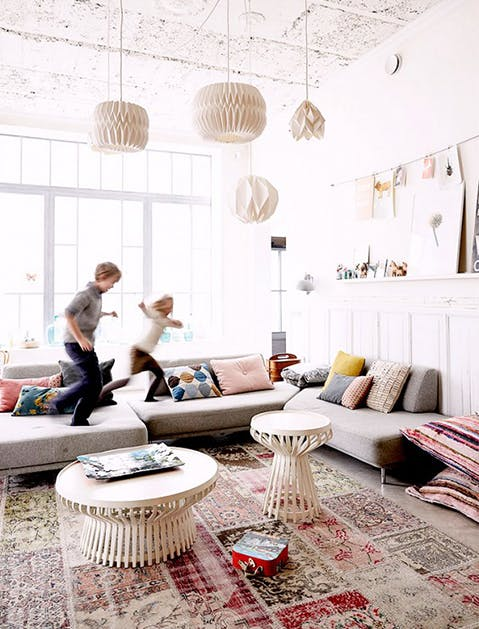 Our Favorite 10 Home-Design Trends in 2015 | Home | PureWow National