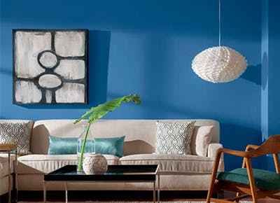 Update Your Home with Valspar Reserve Paint