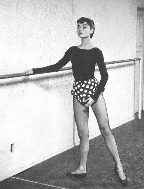 audreyballet