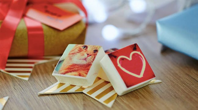 You Can Now Get Your Instagram Photos Printed on Marshmallows