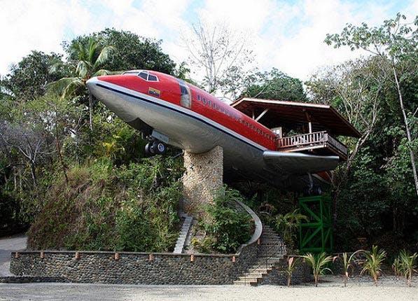 converted hotels costa rica