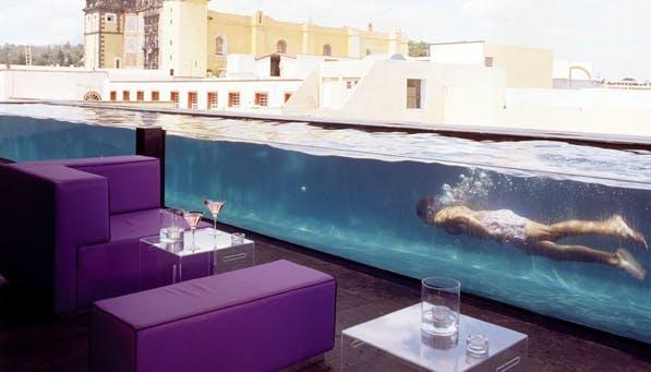 converted hotels purificadora