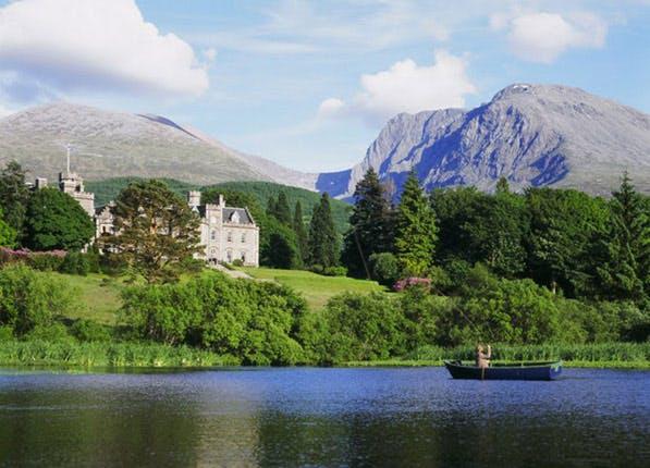 converted hotels scotland