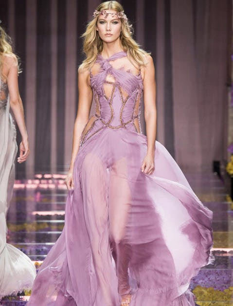 couture versace