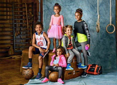 Get Your Kids School-Picture-Perfect with H&M