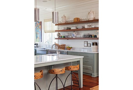Kitchen Design Mistakes the 8 most common kitchen design mistakes | home | purewow