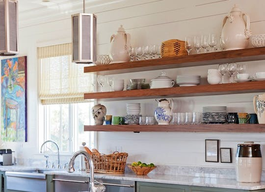 the 8 most common kitchen design mistakes kitchenmistakesopenshelving - Common Kitchen Designs