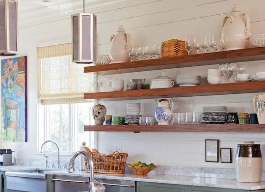 The 8 Most Common Kitchen Design Mistakes. Kitchenmistakesopenshelving